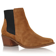 Buy Miss KG Spider Suede Ankle Boots Online at johnlewis.com