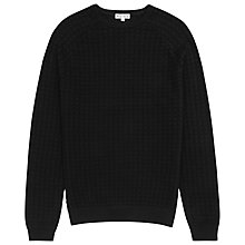 Buy Reiss Battersea Jumper Online at johnlewis.com