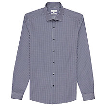Buy Reiss Katana Slim Fit Check Shirt Online at johnlewis.com