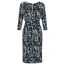 Buy Fenn Wright Manson Ava Dress, Blue Multi Online at johnlewis.com
