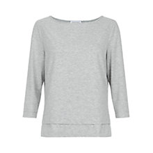 Buy Fenn Wright Manson Rylie Top, Grey Online at johnlewis.com