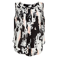 Buy Fenn Wright Manson Angelika Silk Top, Peony Multi Online at johnlewis.com