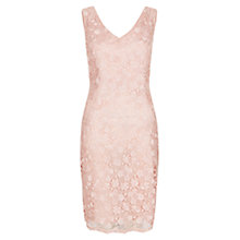 Buy Fenn Wright Manson Seraphina Dress, Peony Online at johnlewis.com