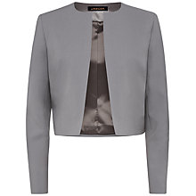 Buy Jaeger Cropped Jacket Online at johnlewis.com