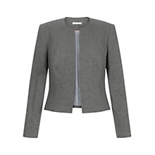 Buy Fenn Wright Manson Willow Jacket, Grey Online at johnlewis.com