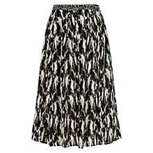 Buy Fenn Wright Manson Zara Skirt, Black / White Online at johnlewis.com