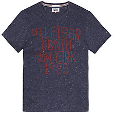 Buy Hilfiger Denim Hume T-Shirt Online at johnlewis.com