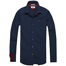 Buy Hilfiger Denim Lex Check Shirt Online at johnlewis.com