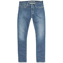 Buy Denham Razor ICS Slim Jeans, Blue Online at johnlewis.com