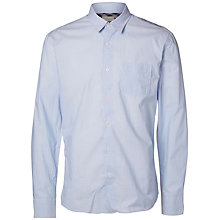 Buy Selected Homme Long Sleeve Check Shirt Online at johnlewis.com