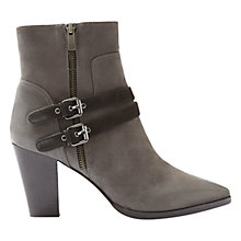Buy Mint Velvet Roxie Ankle Boots Online at johnlewis.com