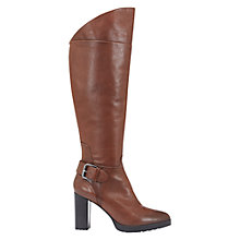 Buy Mint Velvet Angie High Heel Knee Boots Online at johnlewis.com
