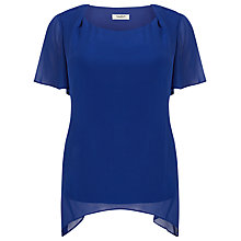 Buy Studio 8 Charlie Tunic, Blue Online at johnlewis.com