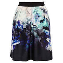Buy Coast Amarylis Skirt, Multi Online at johnlewis.com