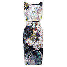 Buy Coast Lucille Print Dress, Multi Online at johnlewis.com