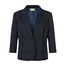 Buy Planet Jacket, Dark Blue Online at johnlewis.com