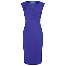 Buy Planet Violet Dress, Mid Purple Online at johnlewis.com