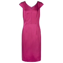 Buy Planet Peony Occasion Dress, Mid Pink Online at johnlewis.com