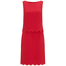 Buy Adrianna Papell Two Piece Dress, Carnation Combo Online at johnlewis.com