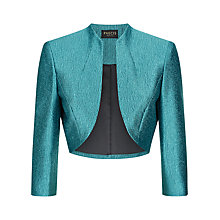 Buy Precis Petite Crinkle Bolero Online at johnlewis.com