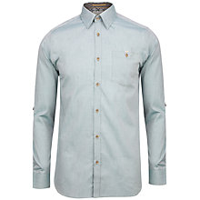 Buy Ted Baker Antonyo Soft Oxford Shirt Online at johnlewis.com