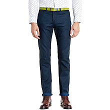 Buy Ted Baker Sidbury Slim Fit Jeans Online at johnlewis.com