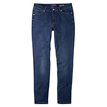 Buy Violeta by Mango Super Slim-fit Alexandra Jeans Online at johnlewis.com