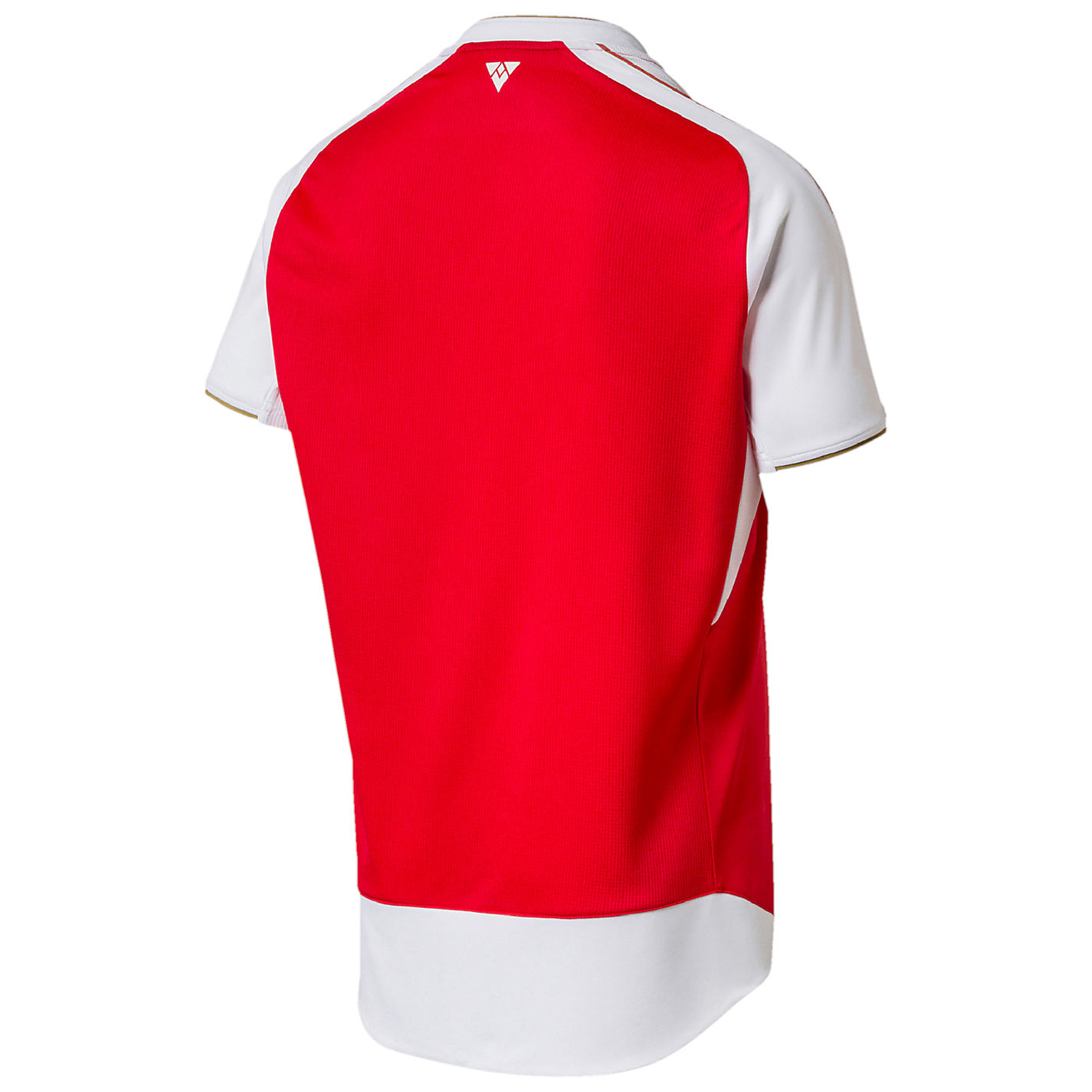 Latvian Football Shirt Home Football Shirt