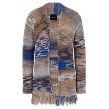 Buy Oui Tassel Knitted Cardigan Online at johnlewis.com