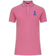 Buy Hackett London New Classic Polo Shirt Online at johnlewis.com