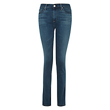 Buy AG The Prima Skinny Jeans, Interface Online at johnlewis.com