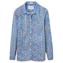 Buy Joules Kingston Shirt, Cornflower Online at johnlewis.com