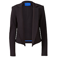 Buy Winser London Jersey Jacket, Black Online at johnlewis.com