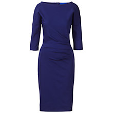 Buy Winser London Miracle Dress, Moonlight Blue Online at johnlewis.com