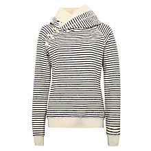 Buy Maison Scotch Home Alone Double Hoodie Online at johnlewis.com
