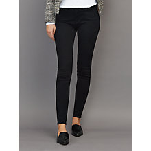 Buy AG The Farrah Skinny Contour 360 Jean, Hideout Online at johnlewis.com