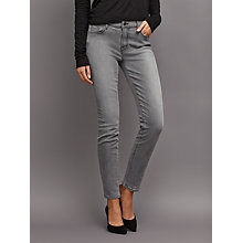 Buy J Brand Photo Ready Skinny Mid Rise Skinny Jeans, Onyx Online at johnlewis.com