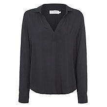 Buy Velvet Delores Top, Chimney Online at johnlewis.com
