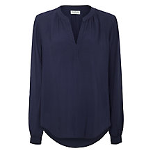 Buy Velvet Rosie Challis Blouse Online at johnlewis.com
