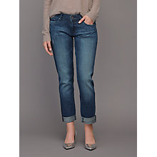 Buy DL1961 Riley Boyfriend Jeans, Nassau Online at johnlewis.com