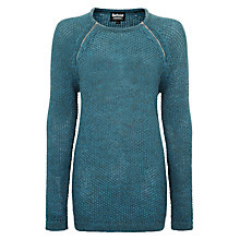Buy Barbour International Worldcrosser Jumper Online at johnlewis.com