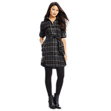Buy Lauren Ralph Lauren Vicario Dress, Multi Online at johnlewis.com