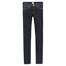 "Buy Lee Jade 31"" Slim Jeans, One Wash Online at johnlewis.com"