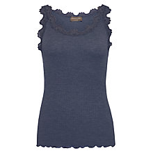Buy Rosemunde Lace Vest Online at johnlewis.com