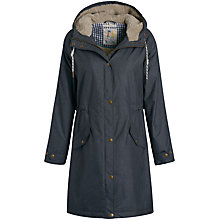 Buy Seasalt RAIN® Collection Plant Hunter Coat Online at johnlewis.com