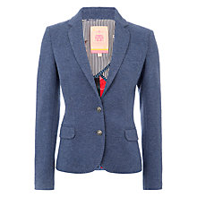 Buy Vilagallo Napolitan Jacket, Blue Online at johnlewis.com