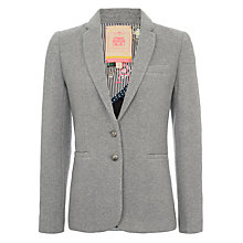 Buy Vilagallo Berlin Jacket, Niena Grey Online at johnlewis.com