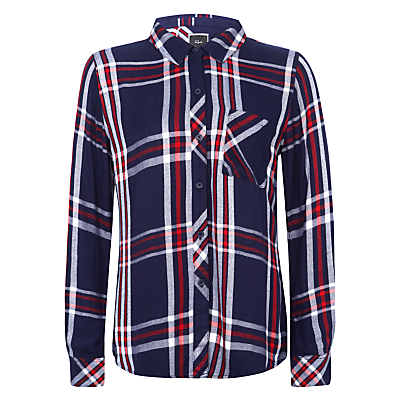 Rails Hunter Shirt, Multi
