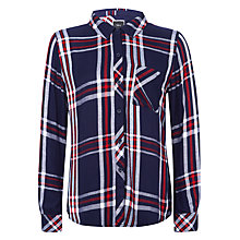 Buy Rails Hunter Shirt, Multi Online at johnlewis.com