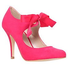 Buy Carvela Katrina Lace Up Court Shoes Online at johnlewis.com